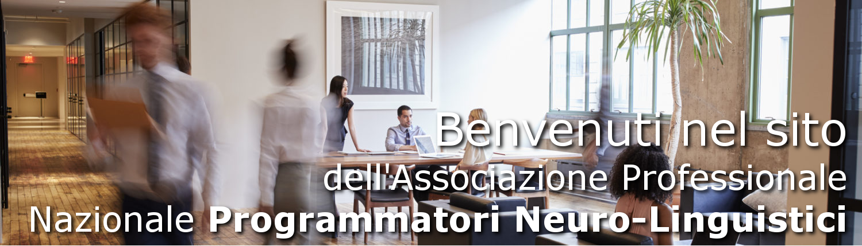Associazione Professionale Nazionale Programmatori Neuro-Linguistici